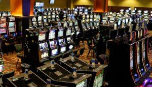 Resor Kasino Menominee Ditutup Karena Serangan Siber