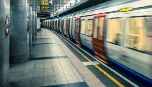 Iklan Perjudian Larangan Angkutan Umum Di London