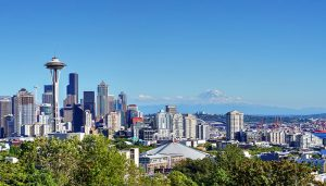 Sembilan Suku Washington Akan Meluncurkan Taruhan Olahraga
