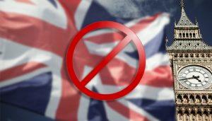 Perusahaan Perjudian Dilarang Mensponsori Kaos Sepak Bola